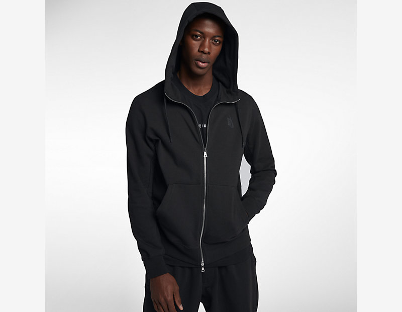 NikeLab Essentials Full-Zip