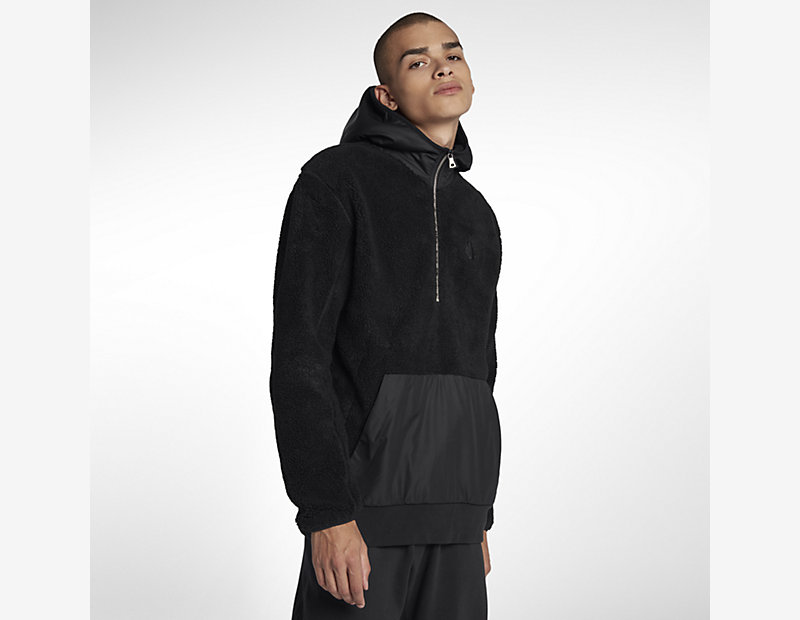 NikeLab Essentials Sherpa Fleece