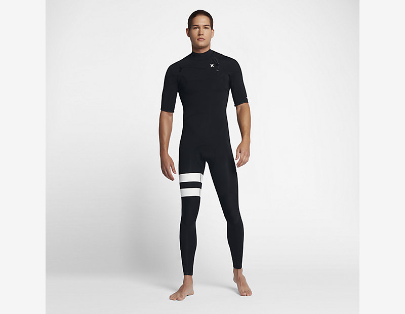 Hurley Advantage Plus 2/2mm Fullsuit