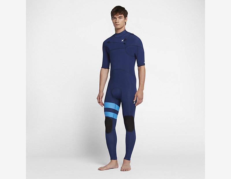 Image of Hurley Advantage Plus 2/2mm Fullsuit