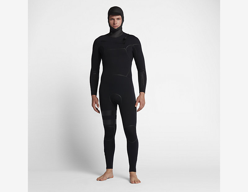 Image of Hurley Advantage Max 5/3mm Fullsuit