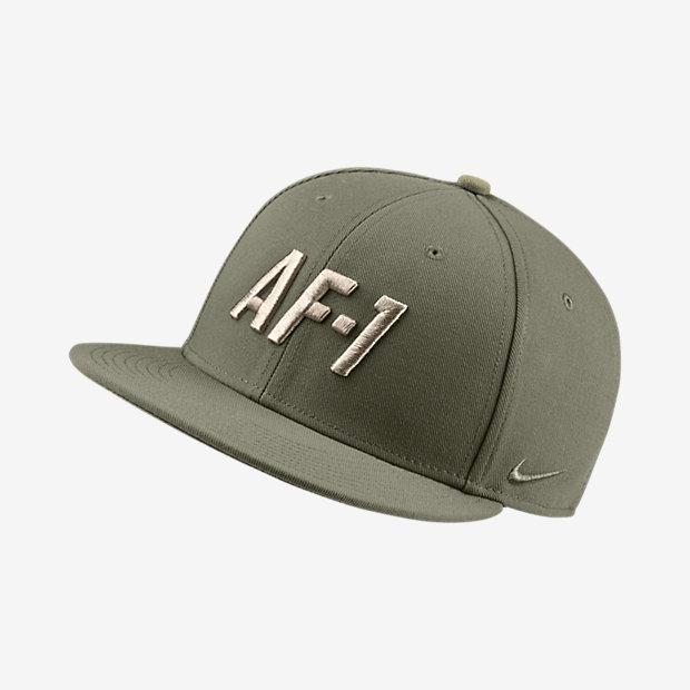Low Resolution Nike Sportswear True AF-1 Adjustable Hat