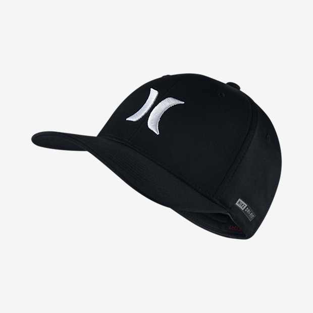 Low Resolution Hurley One And Only Dri-FIT Unisex Hat