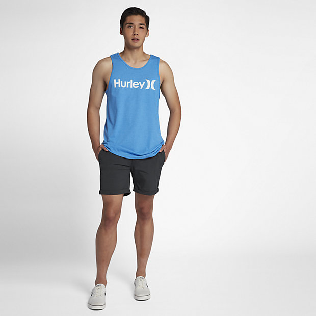 a2ee7898f7ce55 Hurley One And Only Push Through Men s Tank. Nike.com CA