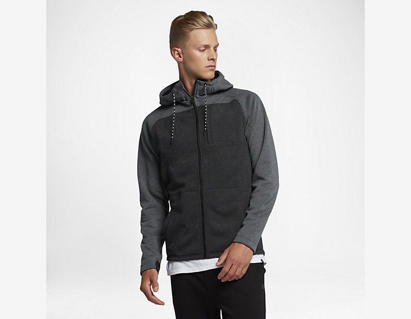 Hurley Therma Protect Plus Zip