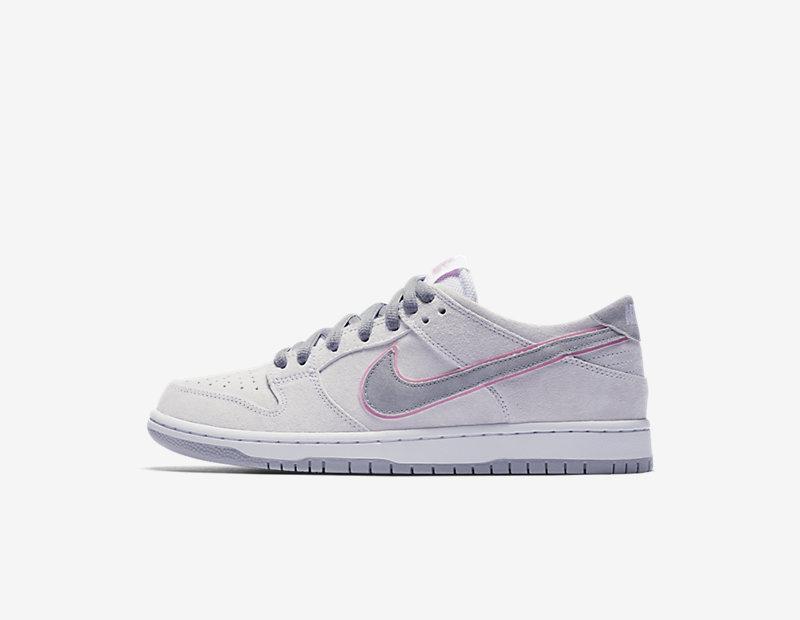 Image of Nike SB Dunk Low Pro Ishod Wair