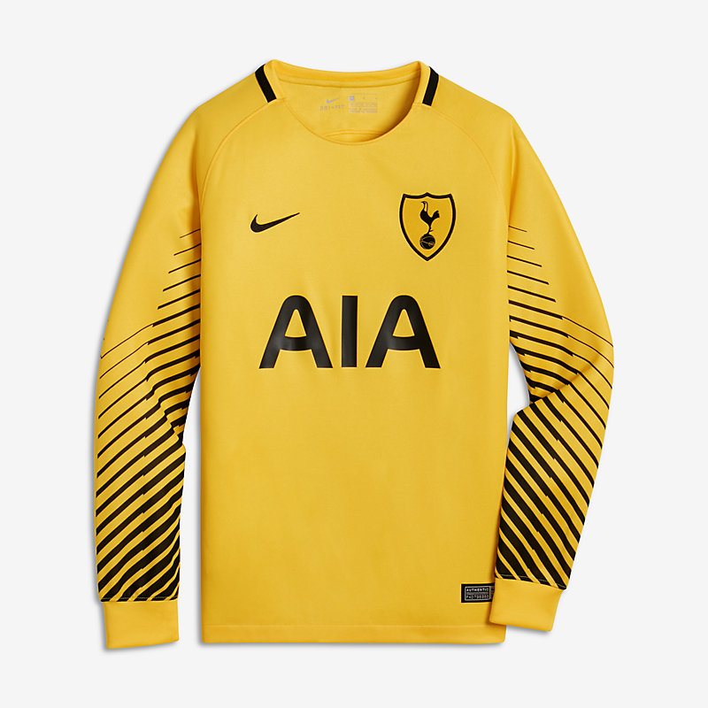 2017/18 Tottenham Hotspur FC Stadium Goalkeeper