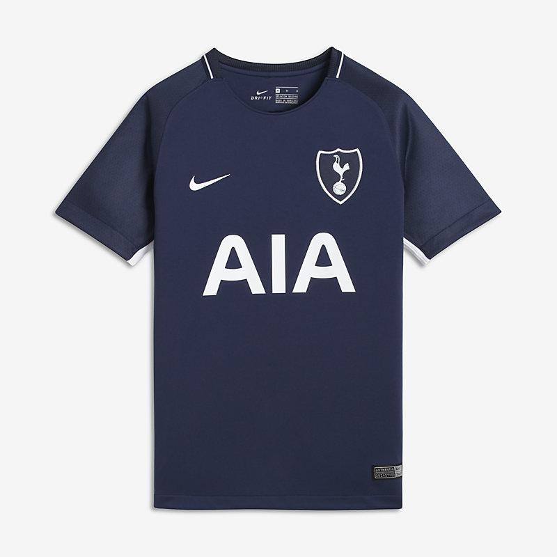 2017/18 Tottenham Hotspur FC Stadium Away