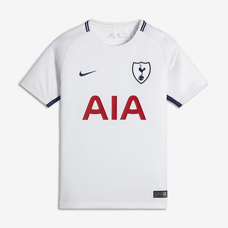 2017/18 Tottenham Hotspur FC Stadium Home