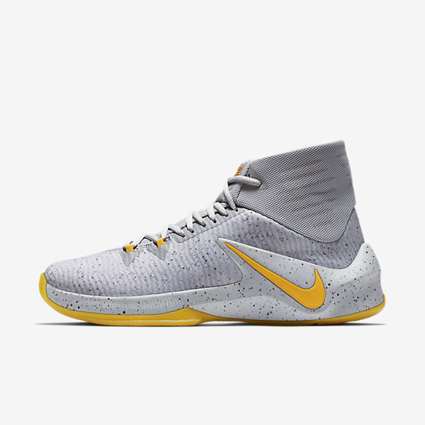 Low Resolution Nike Zoom Clear Out PE EP 男子篮球鞋