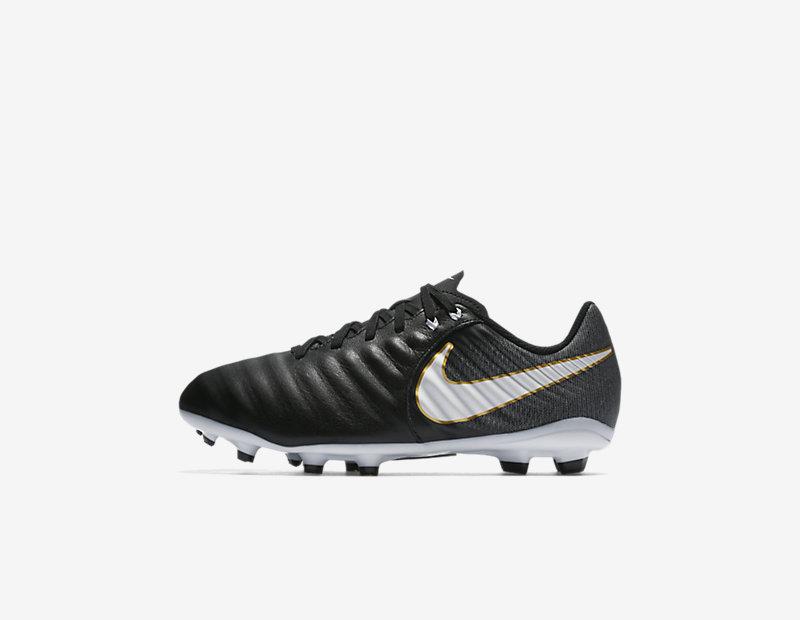 Nike Jr. Tiempo Ligera IV FG