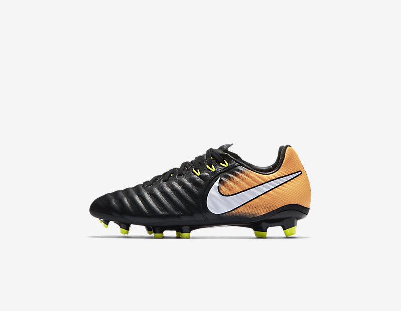 Nike Jr. Tiempo Legend VII FG