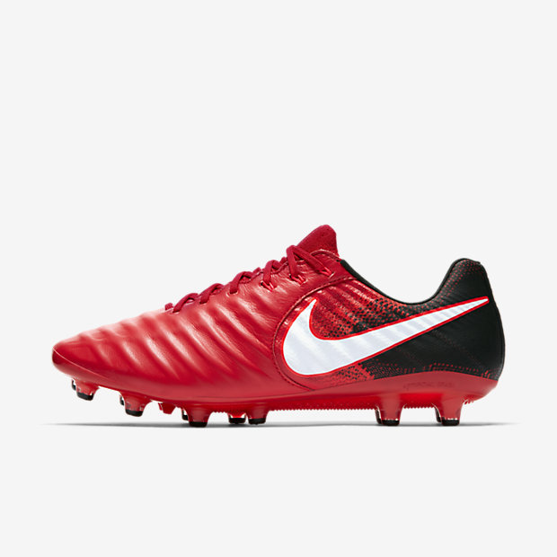 chaussure de football crampons pour terrain synth tique nike tiempo legend vii ag pro lu. Black Bedroom Furniture Sets. Home Design Ideas