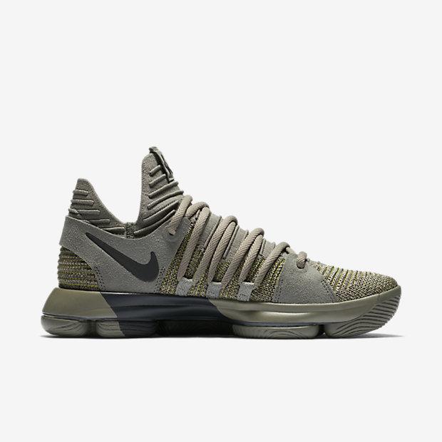 Nike Zoom Kdx Basketball Shoe
