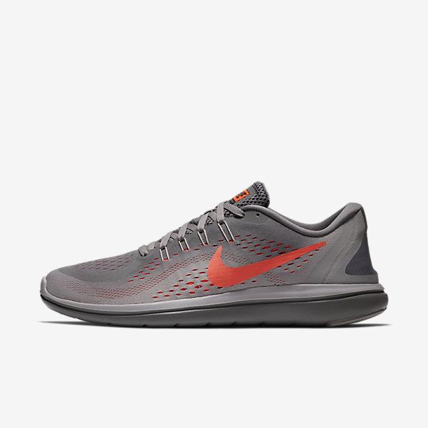 Nike Flex  Rn Lightweight Running Shoe Womens