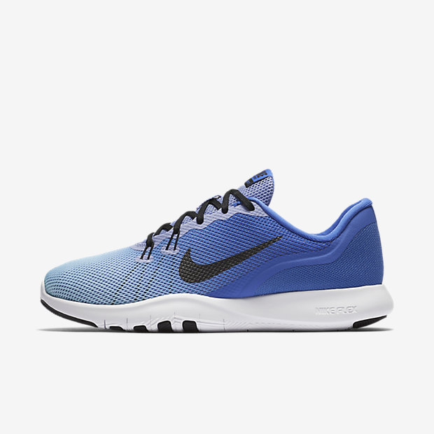Low Resolution Nike Flex Trainer 7 Fade 女子训练鞋