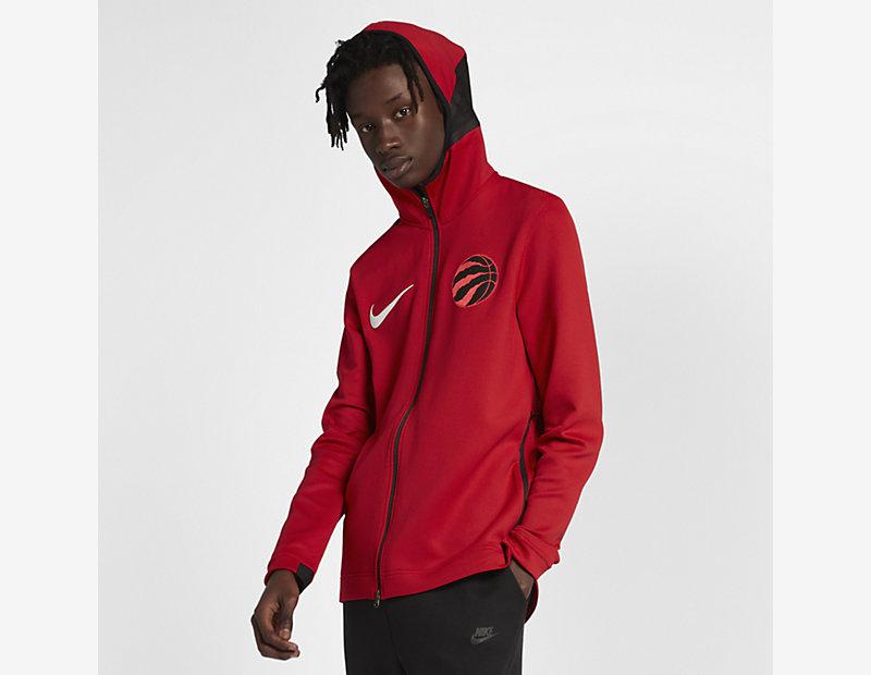 Toronto Raptors Nike Therma Flex Showtime