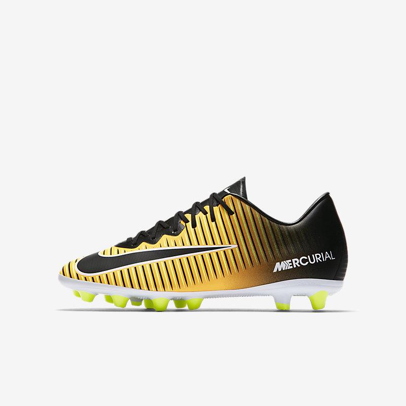 50d03bd28 Nike Jr. Mercurial Vapor XI Neymar AG-PRO | 903595-801 | FOOTY.COM