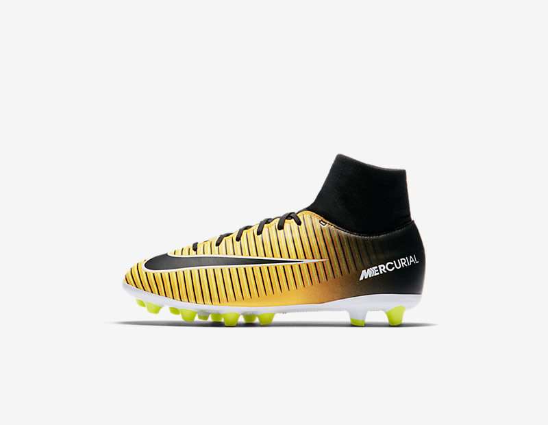 Nike Jr. Mercurial Victory VI Dynamic Fit AG-PRO