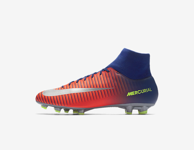 Nike Mercurial Victory VI Dynamic Fit Neymar FG Image