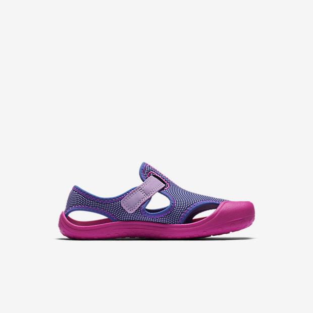 Low Resolution Nike Sunray Protect Little Kids' Sandal ...