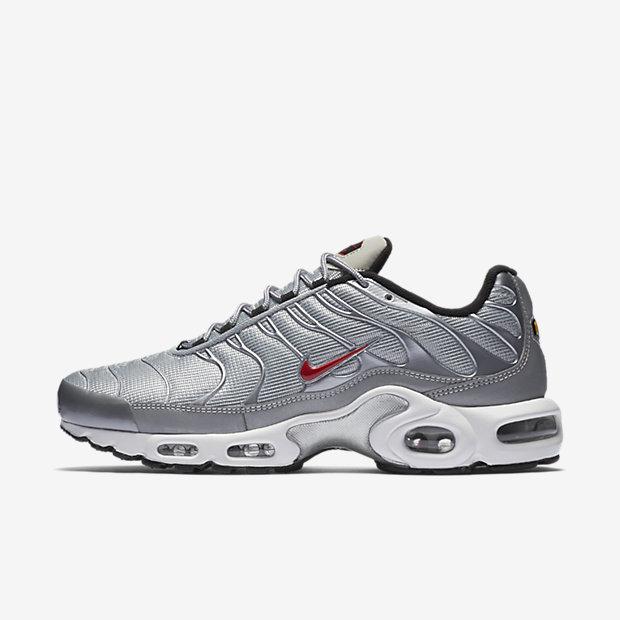 pretty nice fb074 de044 ... Nike Air Max Plus QS Men s Shoe.