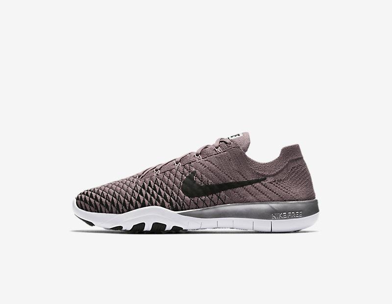 Nike Free TR Flyknit 2 Chrome Blush