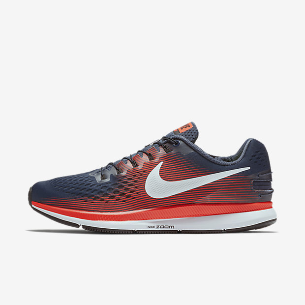 Nike Air Zoom Pegasus 34 Fly Ease by Nike
