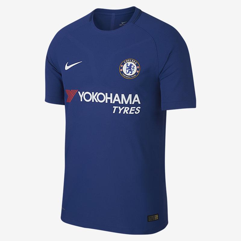 2017/18 Chelsea FC Vapor Match Home
