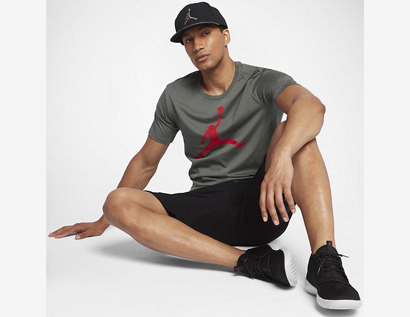 Jordan Lifestyle Iconic Jumpman