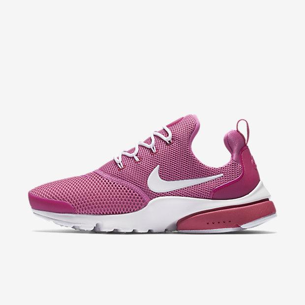 Calzado para mujer Nike Presto Fly