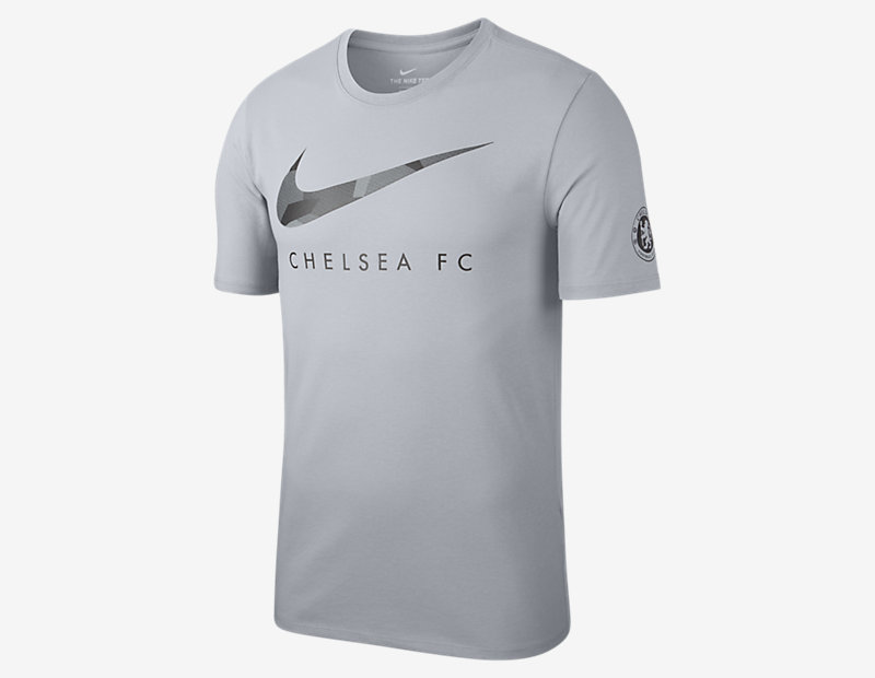 Chelsea FC Dry