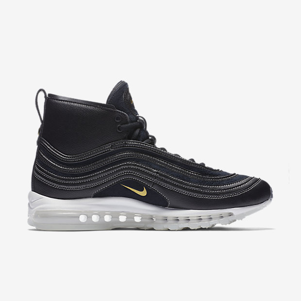 hot sale online 80aed a2d56 Low Resolution NikeLab Air Max 97 Mid x Riccardo Tisci Men s ...