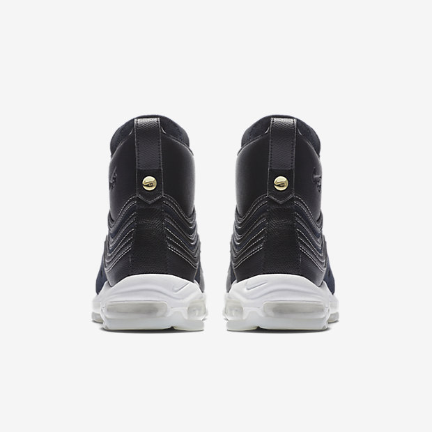 info for 44ac7 cbcd7 Low Resolution NikeLab Air Max 97 Mid x Riccardo Tisci Men s Shoe ...