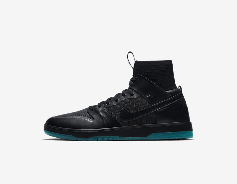 Image of Nike SB Dunk High Elite