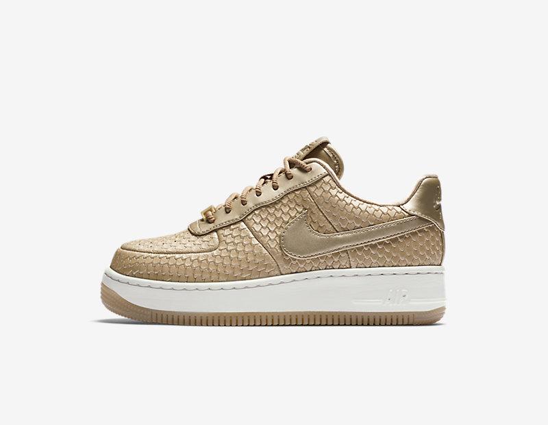 Nike Air Force 1 Upstep Premium