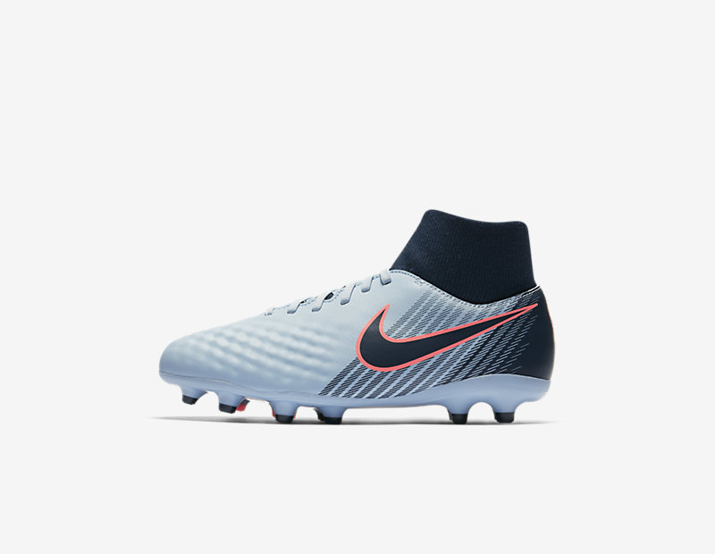 Nike Jr. Magista Onda II Dynamic Fit FG