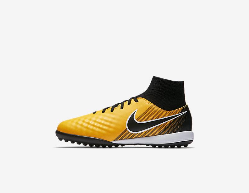 Nike Jr. MagistaX Onda II Dynamic Fit TF