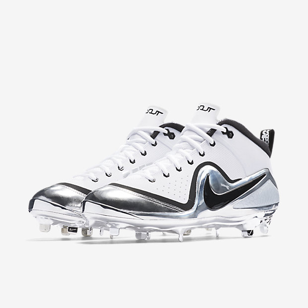 Low Resolution Nike Force Zoom Trout 4 ASG Men\u0027s Baseball Cleat ...