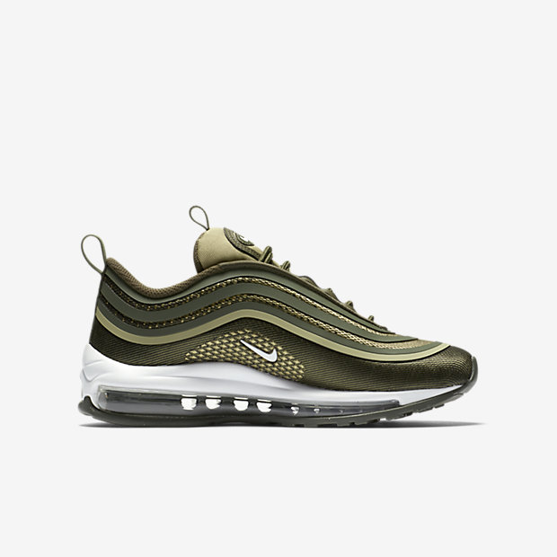 Low Resolution Scarpa Nike Air Max 97 Ultra '17 - Ragazzi ...