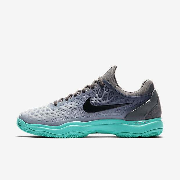 Clay Tennis Shoes Nike