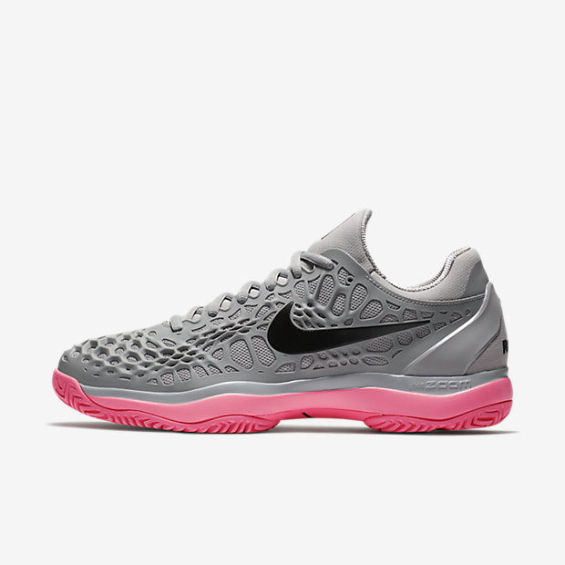 Beautiful Nike Air Max Cage Us Open Tennis Shoes