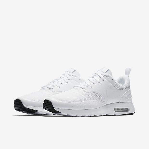 Chaussures Nike Air Max Blanc Pour La Vision Des Hommes fv1wqASGD