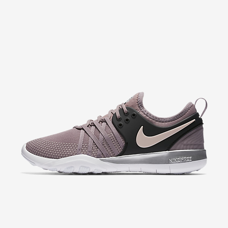 Nike Free TR 7 Chrome Blush
