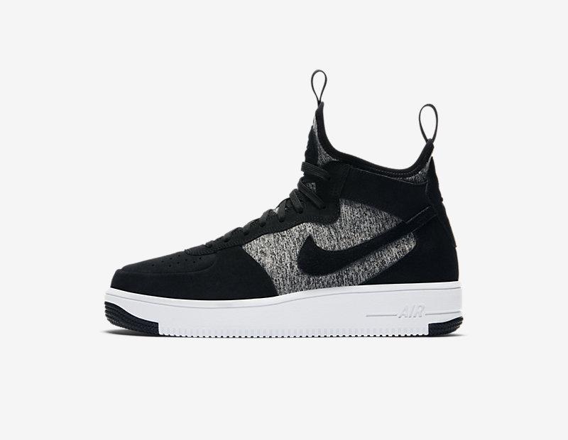Nike Air Force 1 UltraForce Mid Premium