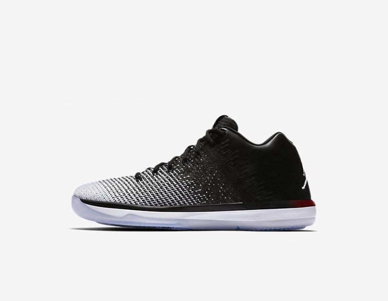 Air Jordan XXXI Low Q54