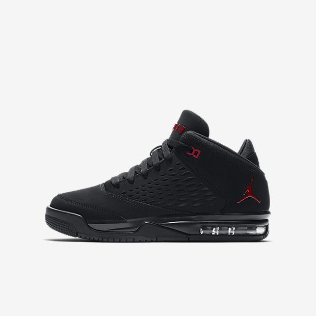 jordan flight origin 4 niño