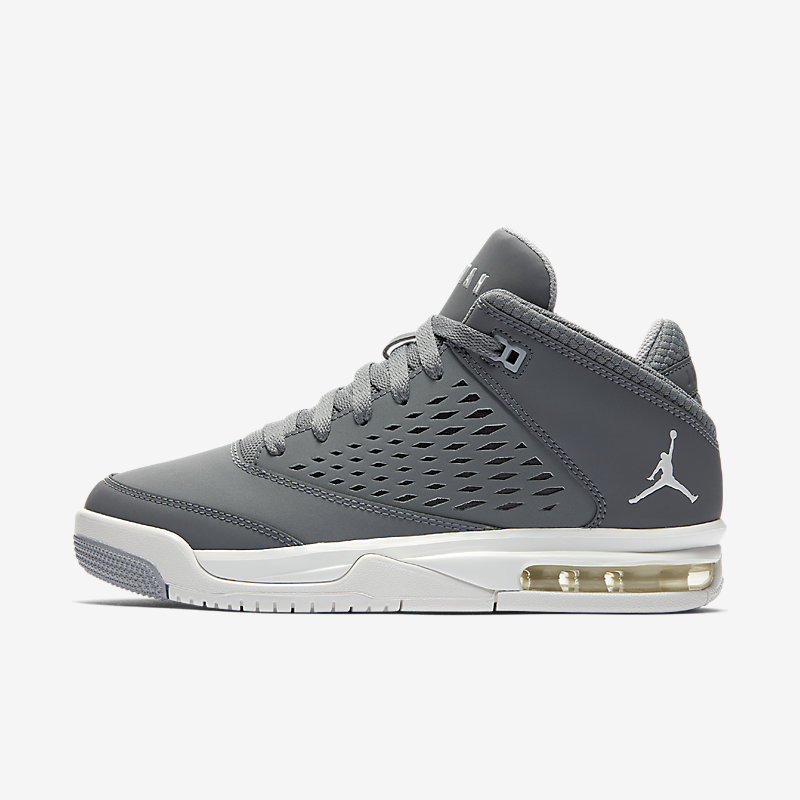 uk availability ea8a1 97a4f Nike Jordan Flight Origin 4 Older Kids' Shoe - Grey