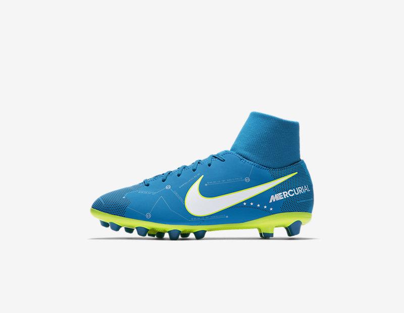 Nike Jr. Mercurial Victory VI Dynamic Fit Neymar AG-PRO