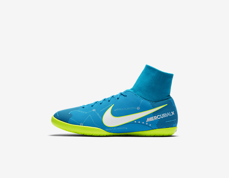 Nike Jr. MercurialX Victory VI Dynamic Fit Neymar IC